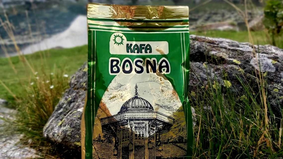 Pržionica kafe Bosna