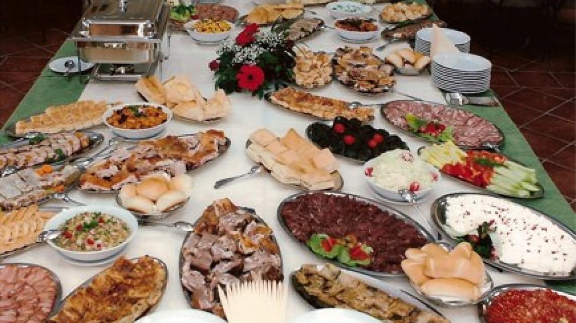 Restoran Nova tradicija